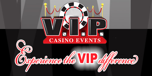 VIP Casino Events