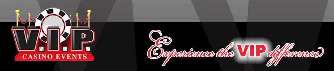 VIP Casino Events